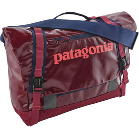 Patagonia Black Hole Mini Messenger Shoulder Bag 12l arrow red